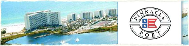 Pinnacle Port Condominium in Panama City Beach