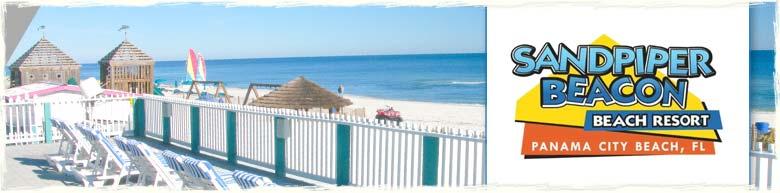 Sabdpiper Beacon Beach Resort