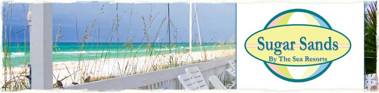 Sugar Sands Beach Resort in Panama City Beach