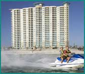 Aqua Condominiums in Panama City Beach, Florida