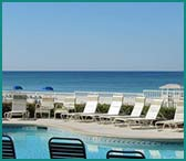Panama City Beach Condos - Coral Reef Condominiums