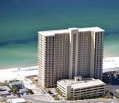 Panama City Beach Condos - Gulf Crest