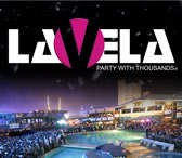 Club La Vela in Panama City Beach, Florida