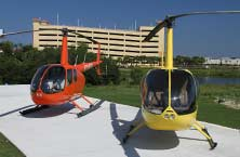Panhandle Helicopter Tours  Panama City Beach Attractions On The Map