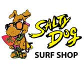 Salty Dog Surf Shop Panama City Beach, Florida