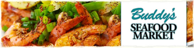 Buddy's Seafood Market Restaurant in Panama City Beach