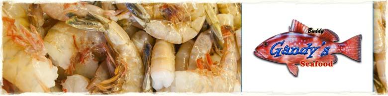 Gandy's Seafood Restaurant in Panama City Beach