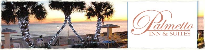 Header Palmetto Inn and Suites Panama City Beach