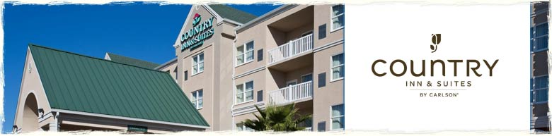 Country Inn and Suites in Panama City Beach