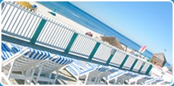 Hotels in Panama City Beach