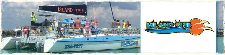 Island Time Sailing in Panama City Beach, Florida