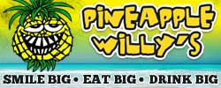 Pineapple Willys in Panama City Beach