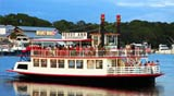 Betsy Ann Riverboat