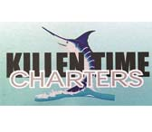 Killen Time Fishing Charters