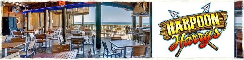 Harpoon Harry's  Restaurant in Panama City Beach