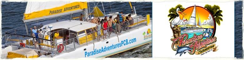 Paradise Adventures in Panama City Beach, Florida