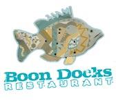 Boondocks restaurant in Panama City Restaurants