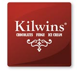 Kilwin's Chocolates & Ice Cream in Panama City Beach, Florida