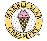 Marble Slab Creamery in Panama City Beach, Florida