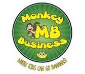 Monkey Business in Panama City Beach, Florida