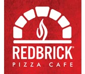 Red Brick Pizza in Panama City Beach, Florida