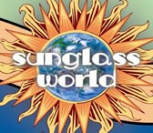 Sunglass World in Panama City Beach, Florida