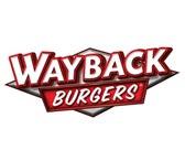 Wayback Burgers in Panama City Beach, Florida