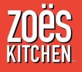 Zoes Kitchen in Panama City Beach, Florida