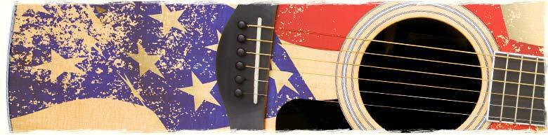 Americana Café Sundays Concerts