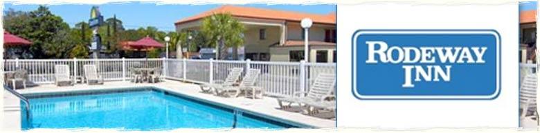 Rodeway Inn Panama City