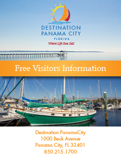 Get Social with Destination Panama City!