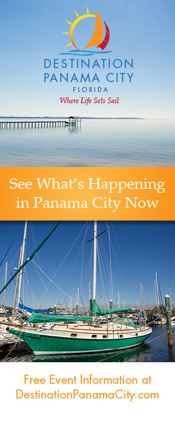 Visit Destination Panama City!