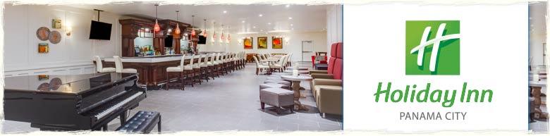 Business hotel Holiday Inn Panama City, Florida