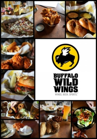 Buffalo Wild Wings in Panama City Beach, Florida