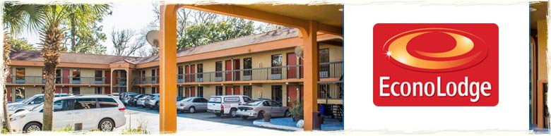 Econo Lodge Panama City, Florida
