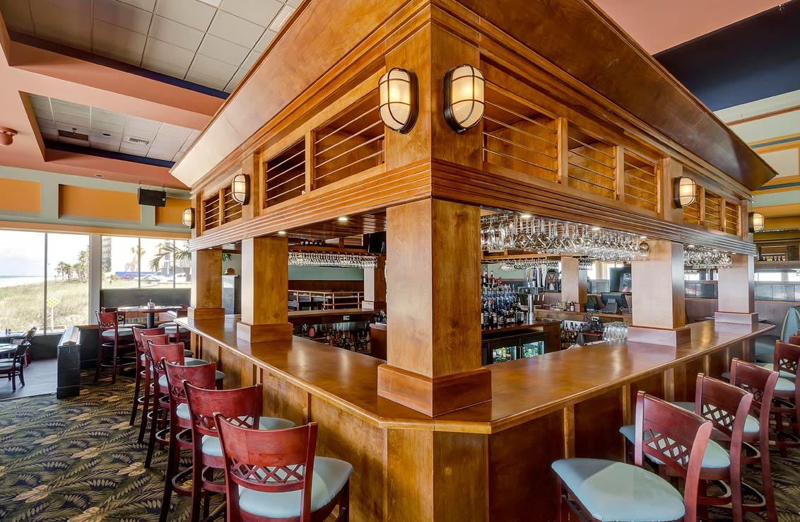 Harpoon Harry S Panama City Beach Restaurant