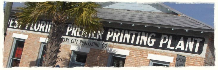 Printing and Newspaper Museum in Historic St. Andrews