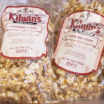 Kilwin's Ice Cream in Panama City Beach, Florida