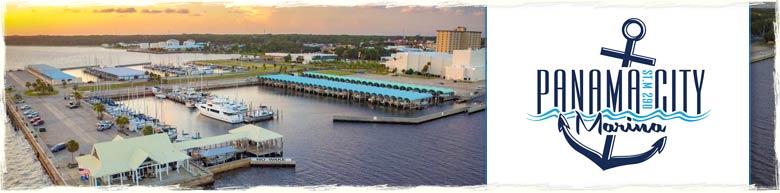 Panama City Marina