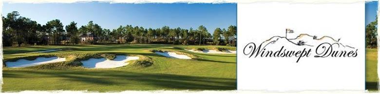 Windswept Dunes Golf Course Panama City