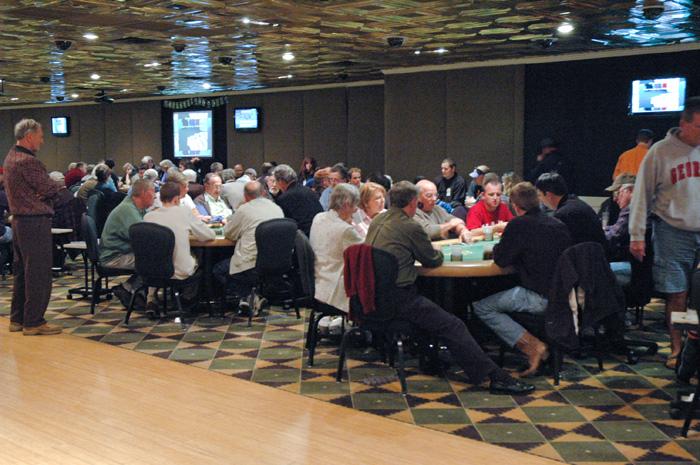 Poker room panama city fl