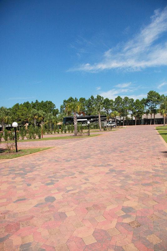 Emerald Coast Rv Resort Panama City Beach Rv Parks On