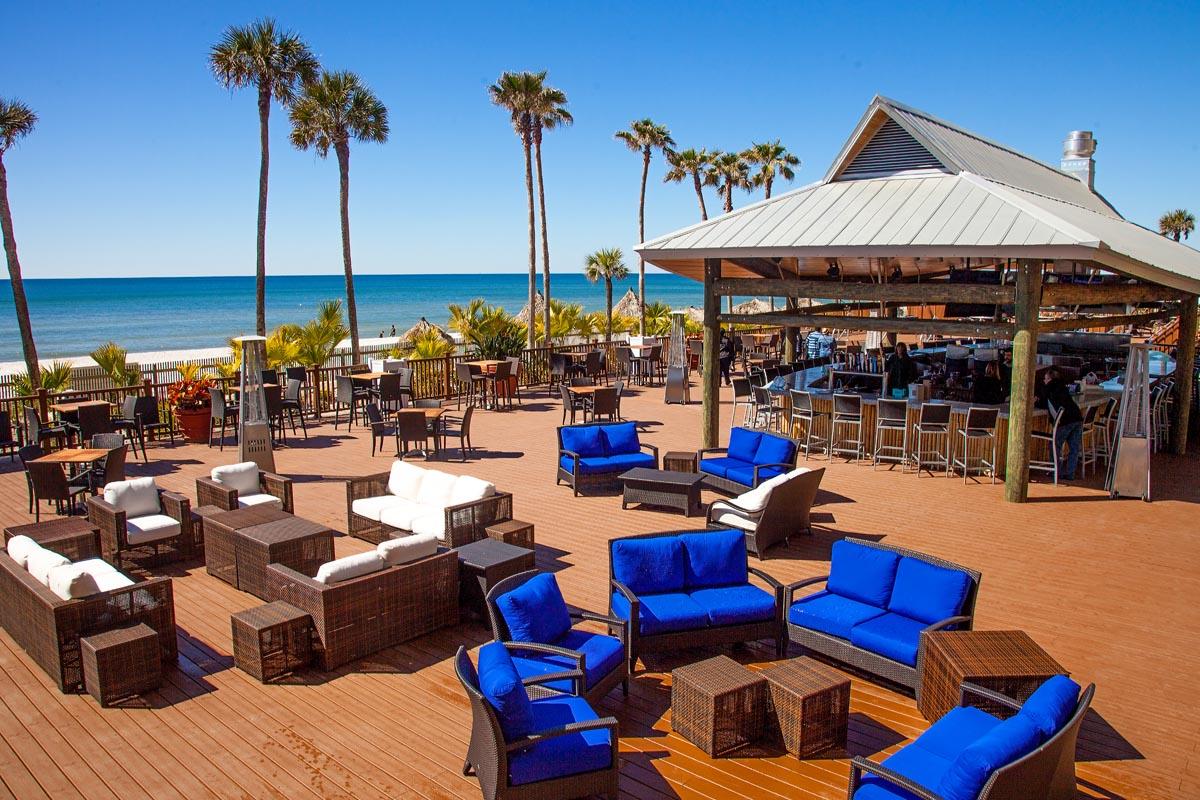 Holiday Inn Resort Panama City Beach Hotels On The