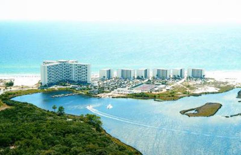 Panama City Beach Boat Slip Rentals