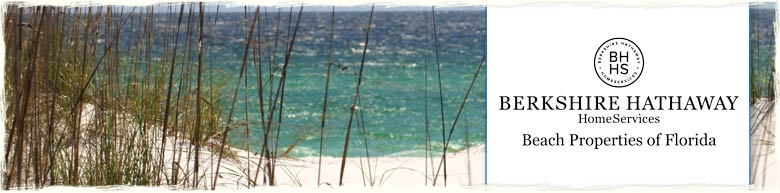 Berkshire Hathaway Home Services Beach Properties of Florida in Panama City Beach