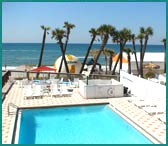 Casa Blanca Resort In Panama City Beach Florida