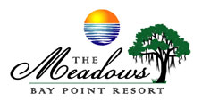 The Meadows Course at the Baypoint Golf Resort in Panama City Beach