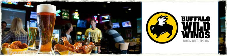 Buffalo Wild Wings Nightlife in Panama City Beach
