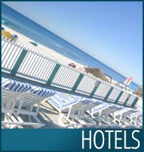 Hotels in Panama City Beach, Florida