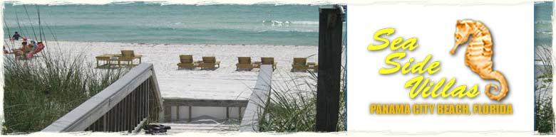 Seaside Villas Condos in Panama City Beach